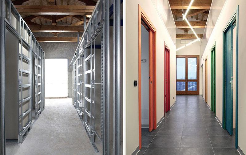 SDM Forniture per l'edilizia - Edilizia