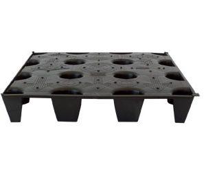 Casseri per impermeabilizzare fondazioni e coperture
