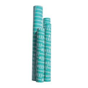 Cassero monouso in cartone per colonne