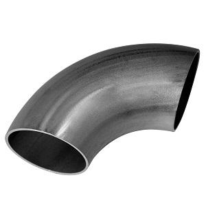 curva acciaio 90° saldate